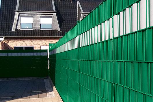 Czym odgrodzić się od sąsiada  - Taśmy ogrodzeniowe Thermoplast