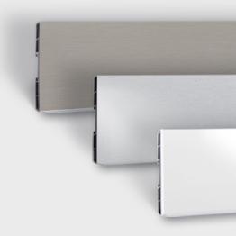 Cokoły meblowe - Profile Meblowe - Thermoplast