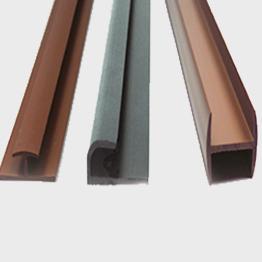 Profile montażowe - Profile Meblowe - Thermoplast