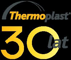 30 lat - Thermoplast