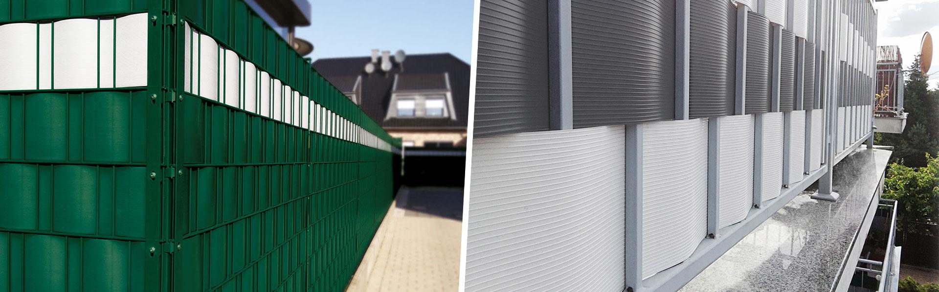 Fence Strip - Thermoplast