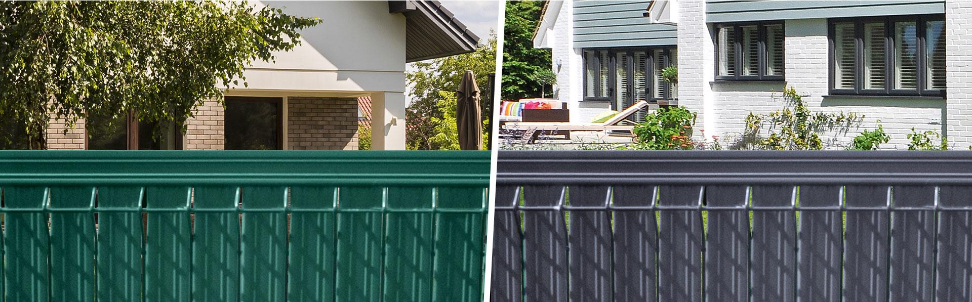 System The Guard - Osłony ogrodzeniowe - Thermoplast