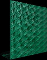 Technorattan - Wzory - Taśmy Ogrodzeniowe - Thermoplast