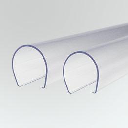 Osłona na ramę łóżeczka - Profile Meblowe - Thermoplast